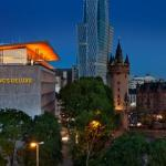 Flemings Selection Hotel Frankfurt-City