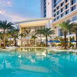 JW Marriott Orlando Bonnet Creek Resort & Spa