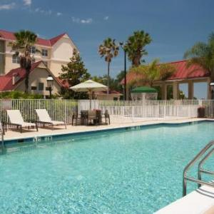 SpringHill Suites Orlando Convention Center/International Drive