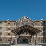 Staybridge Suites Anchorage