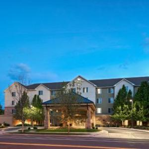 Hotels near Thunder Mountain Amphitheatre - Homewood Suites by Hilton Fort Collins
