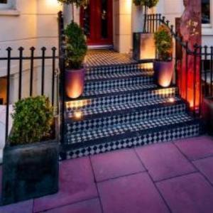Chalk Brighton Hotels - Hotel Una