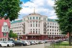 Minsk Belarus Hotels - Crowne Plaza - Minsk, An IHG Hotel