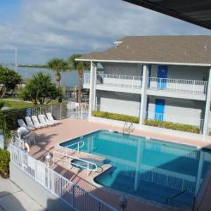 Hotels near Sunrise Theatre Fort Pierce - Dockside Inn & Resort