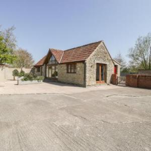 The Stone Barn Shepton Mallet
