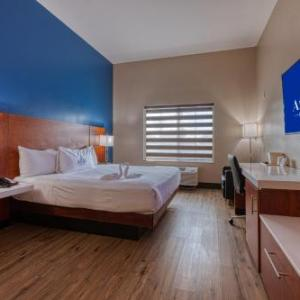 Baymont By Wyndham Mesa Near Downtown