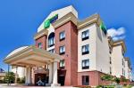 Bedford Texas Hotels - Holiday Inn Express Hotel & Suites Dfw West - Hurst