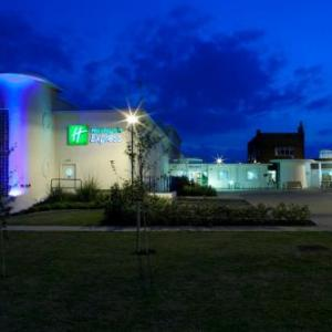 Hotels near Quex Park - Holiday Inn Express Ramsgate - Minster
