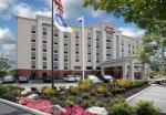 Westerville Ohio Hotels - Hampton Inn And Suites Columbus Polaris