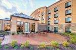 Fayetteville Illinois Hotels - Hilton Garden Inn St. Louis Shiloh/O'fallon