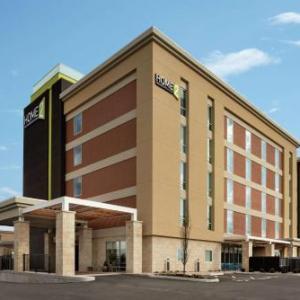 Home2 Suites By Hilton Dayton/Beavercreek Oh