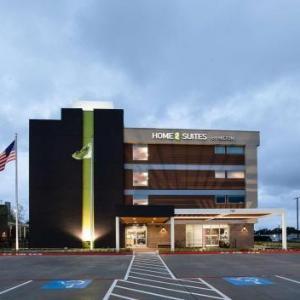 Home2 Suites Bush Intercontinental Airport Iah Beltway 8