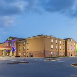 Hollywood Casino at Charles Town Races Hotels - Holiday Inn Express Charles Town
