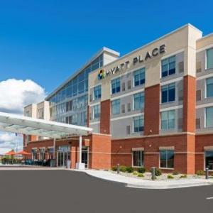 The Machine Shop Flint Hotels - Hyatt Place Flint/Grand Blanc