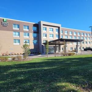 Holiday Inn Express & Suites - Ann Arbor - University South an IHG Hotel
