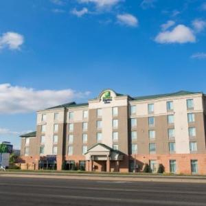 Hotels near Speranza Restaurant and Banquet Hall - Holiday Inn Express Brampton