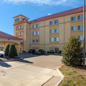 La Quinta Inn & Suites By Wyndham Norfolk Airport