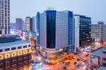 Dalian China Hotels - Holiday Inn Express City Centre Dalian