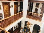 Quito Ecuador Hotels - Hotel El Relicario Del Carmen