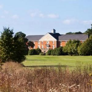 Hotels near Silverstone Circuit - Whittlebury Hall and Spa