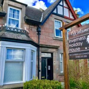 Inverness Guest House (city Centre)