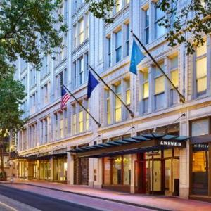Hotels near Star Theater Portland - The Nines A Luxury Collection Hotel Portland