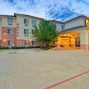 Travis County Exposition Center Hotels - Super 8 Austin/Airport North