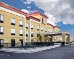 Zebulon North Carolina Hotels - Comfort Suites Clayton -Garner