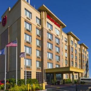 Sheraton Jfk Airport Hotel NY, 11430