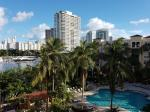 Aventura Florida Hotels - Yacht Club 1bedroom Amazing Apt