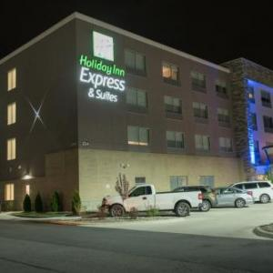 Holiday Inn Express & Suites -Merrillville