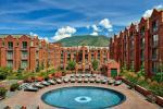 Aspen Colorado Hotels - St. Regis Residence Club