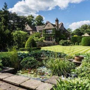 Fischers Baslow Hall - Chatsworth