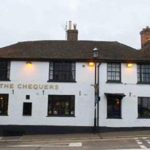Hotels near Battle Abbey - Chequers Inn
