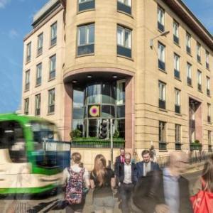 Point A Hotel Edinburgh Haymarket