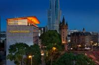 Flemings Deluxe Hotel Frankfurt City