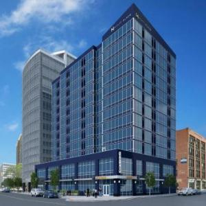 Hotels near Grand Rapids Civic Theatre - Hyatt Place Grand Rapids Downtown
