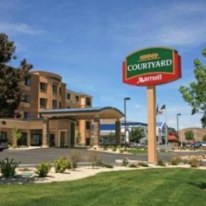 Courtyard Carson City
