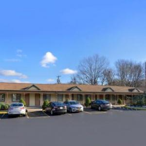 Americas Best Value Inn Cheshire