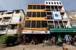 Vientiane Laos Hotels - Intouch Guest House