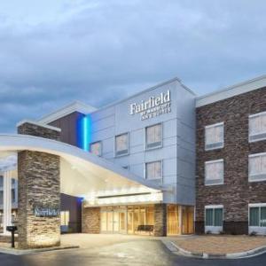 Fairfield Inn & Suites by Marriott Raleigh Wake Forest