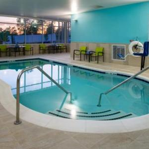 SpringHill Suites by Marriott Kansas City Northeast