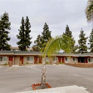 California Theatre of the Performing Arts Hotels - Americas Best Value Inn San Bernardino