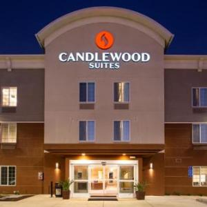 Candlewood Suites - Lodi an IHG Hotel
