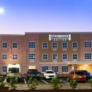 Staybridge Suites - Vero Beach