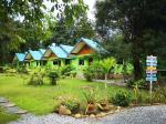 Trat Thailand Hotels - Papaya Cottage