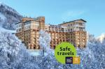 Sochi Russia Hotels - Novotel Resort Krasnaya Polyana Sochi