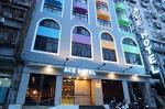 Taoyuan Taiwan Hotels - ACE HOTEL