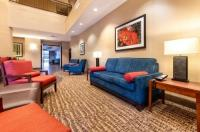 Comfort Suites Goodyear Image