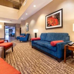 Hotels near Goodyear Ballpark - Comfort Suites Goodyear